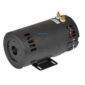 UpRight / Snorkel 068554-010 Electric motor 48Vdc