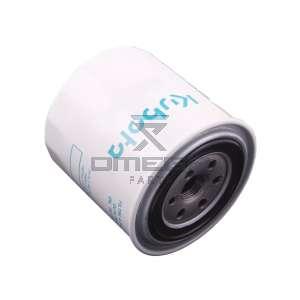 MEC Aerial Work Platforms 92180 Oil filter