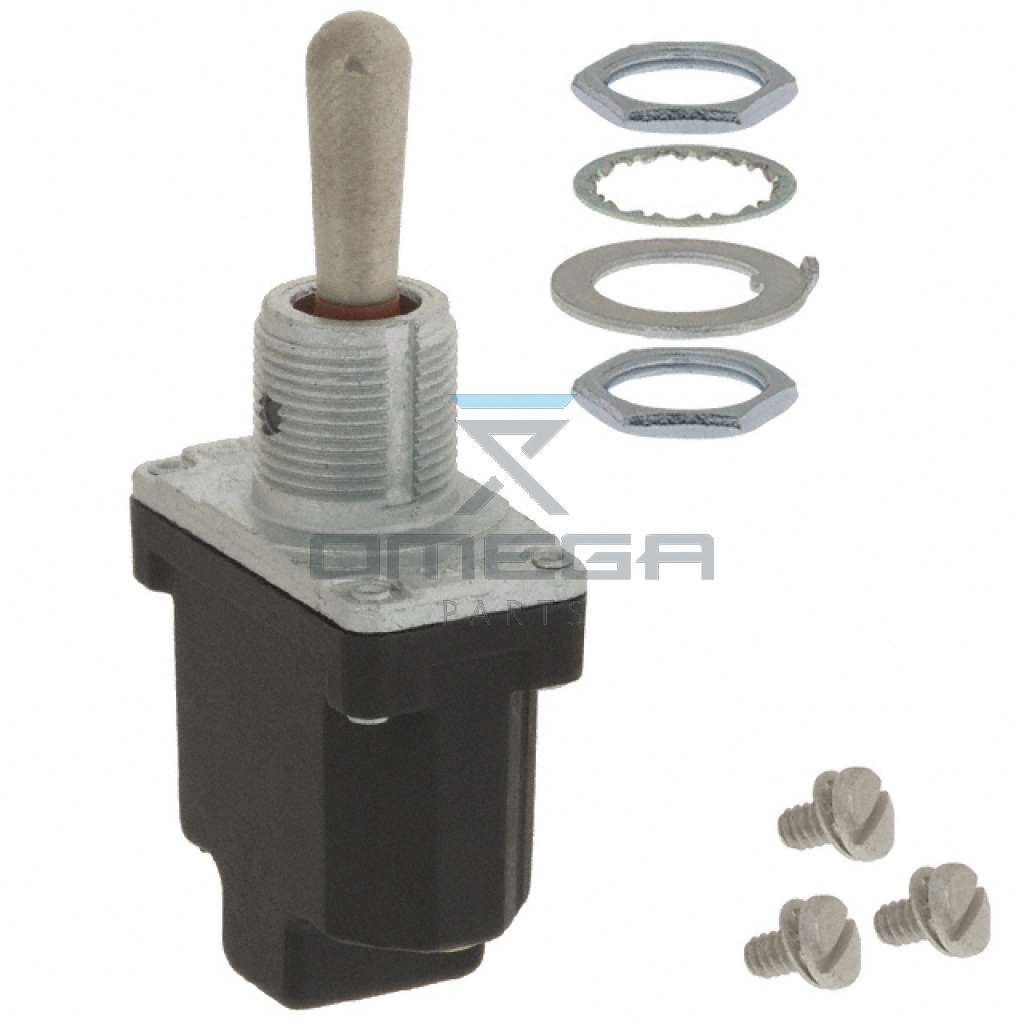 Grove Manlift  7872000578 Toggle switch - 2 pos - fixed