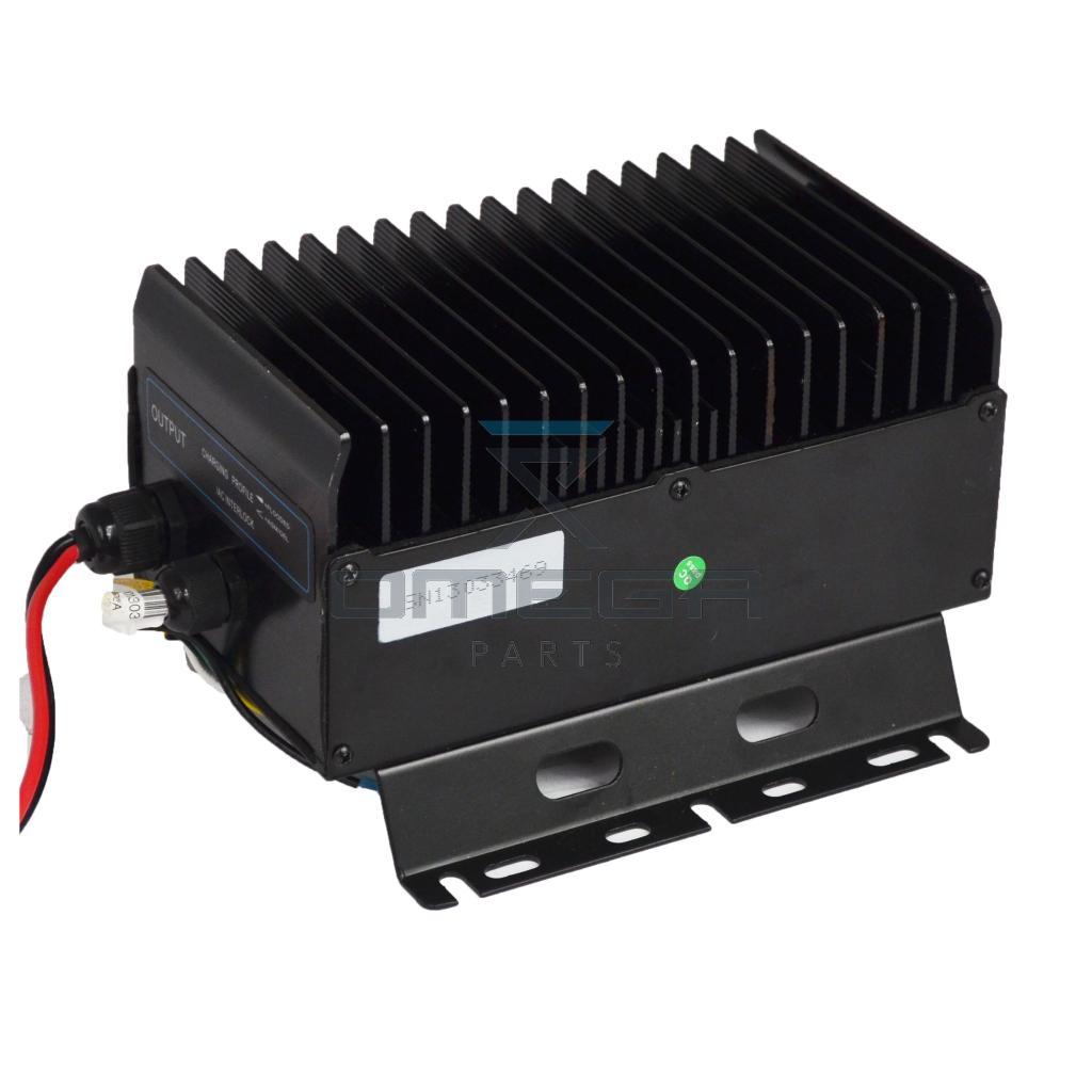 306 510 omega parts service battery charger 24v omega parts international bv. Black Bedroom Furniture Sets. Home Design Ideas