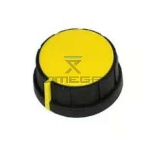 JLG  2560136 Speed control knob