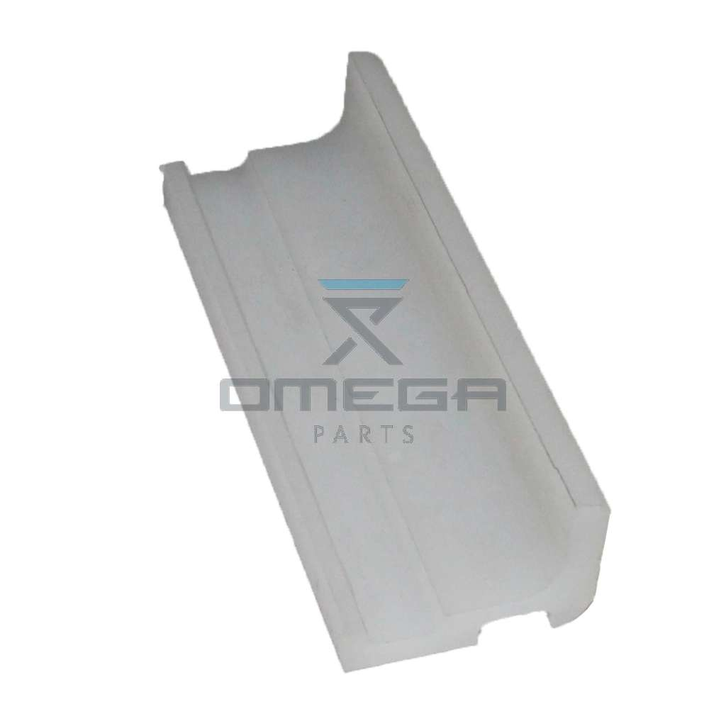 UpRight / Snorkel 505062-000 Front pad TM12