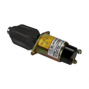 Woodward  12A6U1B1S5 Thorttle solenoid