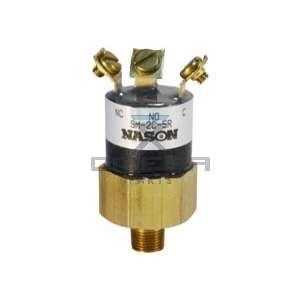 UpRight / Snorkel 068954-001 Pressure switch