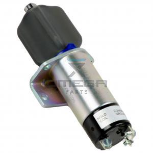 Woodward  ES1502C-12V T40 Solenoid