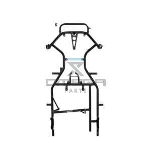 Keijzer Racing Parts  308866 Mini frame 950 hero 950 2017