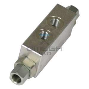 Rexroth R930002419 Counterbalance valve
