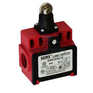 NiftyLift  P18937 Limit switch