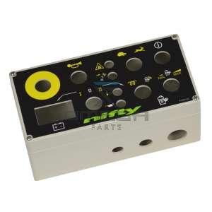 NiftyLift  P18345 Box enclosure