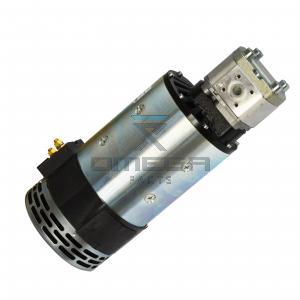 Haulotte  2420701800 Pump + motor
