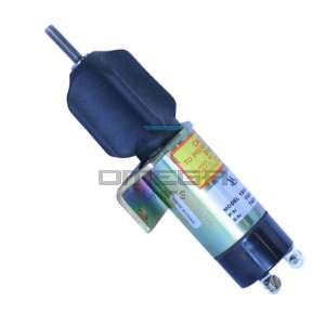 Grove Manlift  7750000085 Solenoid