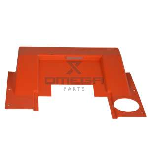 UpRight / Snorkel 0074462 Cover