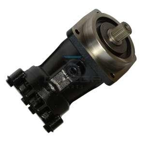 Rexroth A2FM80/61W-VBZB Pump