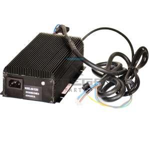 SNORKEL 514015-000 Charger - 110 -> 220Vac input | 12 Vdc / 15A output