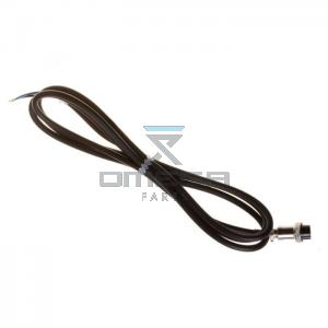 Autec  CAV-FW2PM Power Supply cable