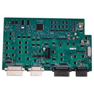 Genie Industries  122786 PCB assy Z80 TCON V104