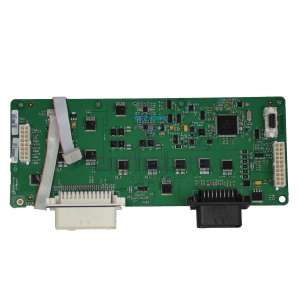 Genie Industries  217571 PCB Assy PLT V201