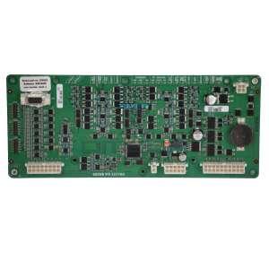 Genie Industries  235322 PCB Assy ALC500-2 S80VP V202