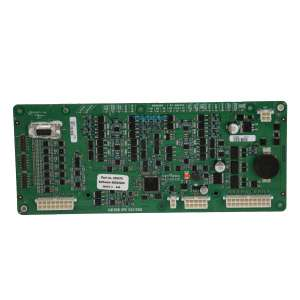 Genie Industries  235476 PCB Assy ALC500 Z60 LEG V200