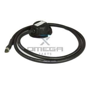 Genie Industries  106187 Sub assy steer sensor