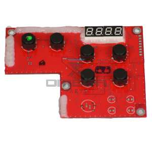 Genie Industries  137522 PCB A GC-14-1