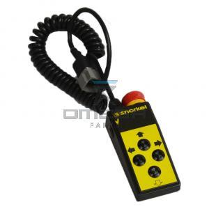 UpRight / Snorkel 1503071 Pendant control box for CE machines