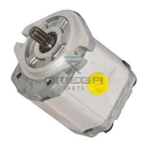JLG  3600242 Hydr pump