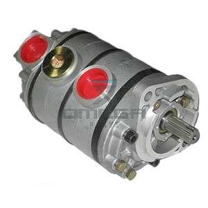 JLG  3600078 Pump, webster