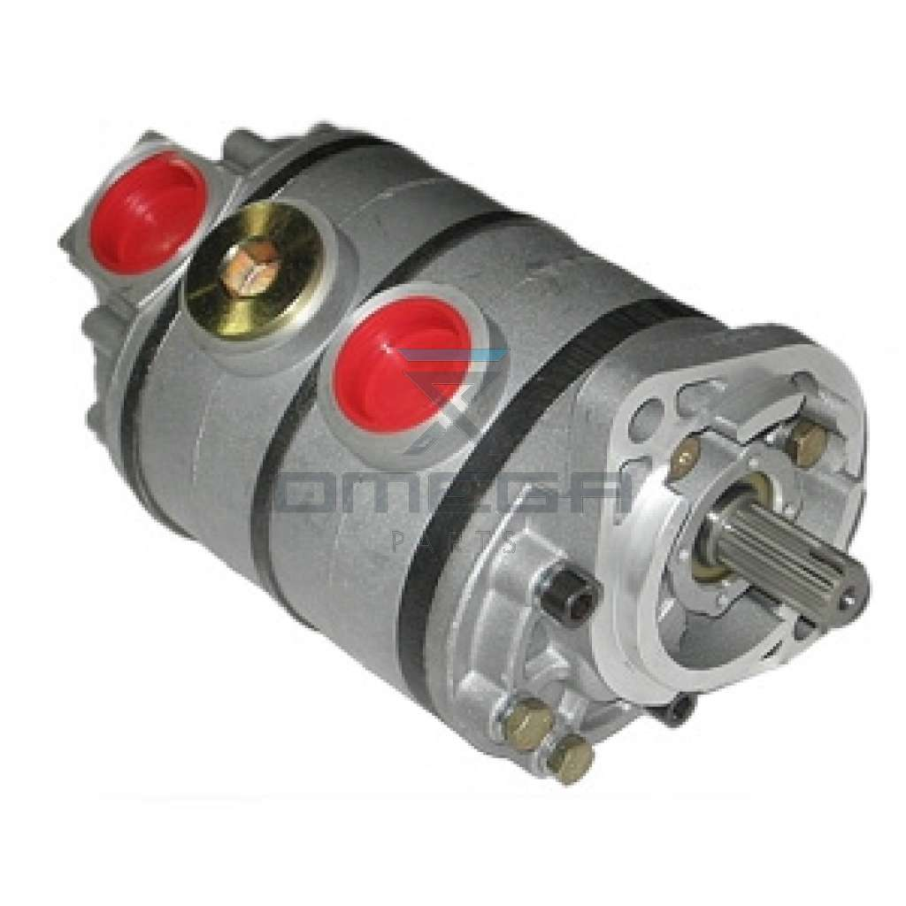 Jlg Hydraulic Pump : Jlg pump webster omega parts international bv
