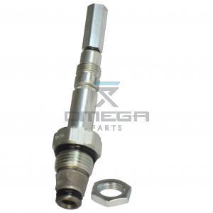 SNORKEL 513159-000 Emer. down valve - no coil