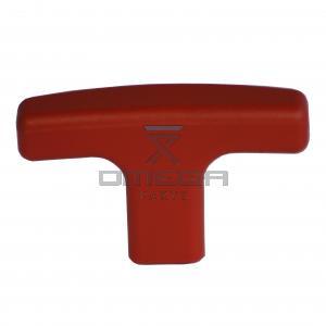 UpRight / Snorkel 13-2474/12 T-handle