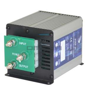 OMEGA  316530 DC - DC Converter - Input 12Vdc - output 24 Vdc - max 20 Amp load