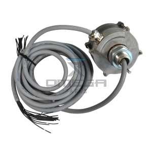 Haulotte  2440309100 Wire harness