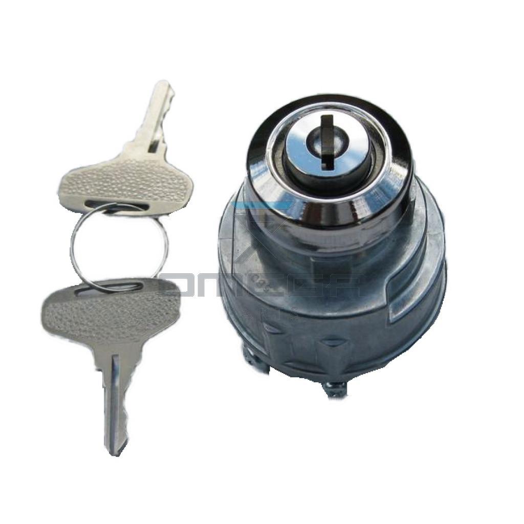 Kubota  66706-55120 Key switch