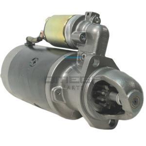Hatz 50195400 Starter 24 V - 4kW