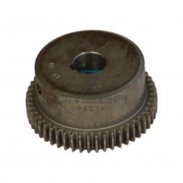Skyjack  115296 Pump coupler