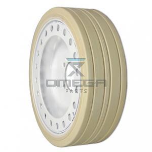 Skyjack  125786 Wheel - non marking