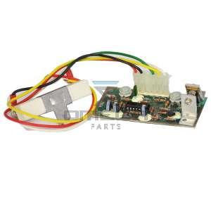 Aichi  32904951D Controller board