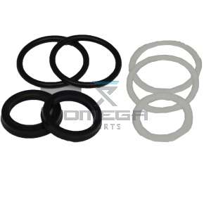 Aichi  MZ046312 Seal kit Outrigger cylinder
