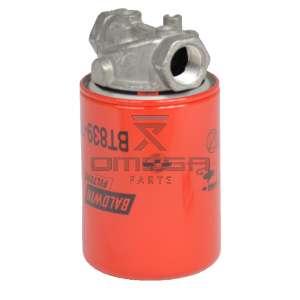 UpRight / Snorkel 301440 Oil filter - return