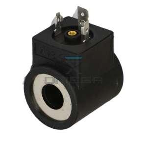 JLG  7012986 Coil 3-prong - 24Vdc