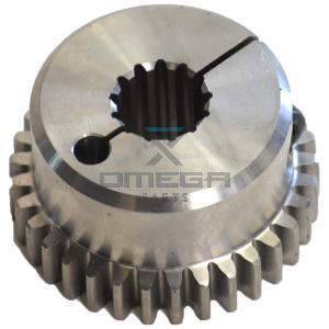 OMEGA  328112 Coupler - 13T
