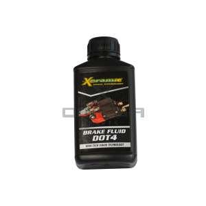 Keijzer Racing Parts  328972 Brake fluid DOT 4