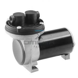 OMEGA  329010 Vacuumpump