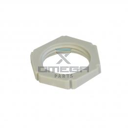 Omega Platforms  330016 Nut - M20x1,5