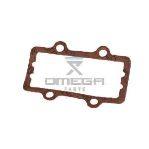 Keijzer Racing Parts  330048 Red block gasket X30