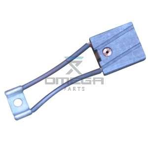 UpRight / Snorkel 058863-000 Brush