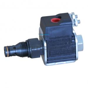 UpRight / Snorkel 068674-000 Hydraulic valve with coil  - Valve NO - Coil 48Vdc