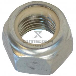 Merlo 850562 Nut - M16