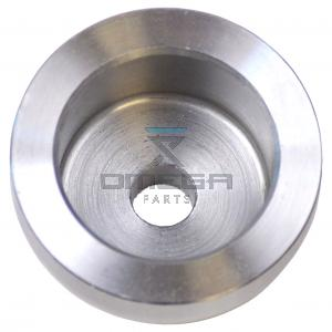 Merlo 035671 Shell - steel